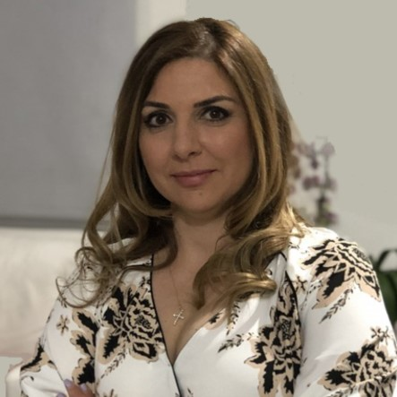 Maria Karekla
